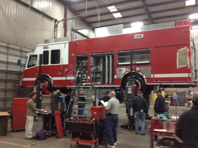 Ashaway Volunteer Fire Association